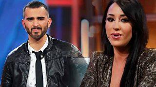 Suso Álvarez ha roto con Aurah Ruiz tras finalizar GH VIP 6