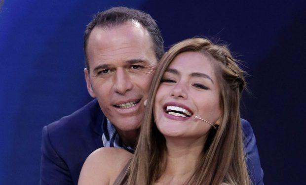 Miriam Saavedra Carlos Lozano