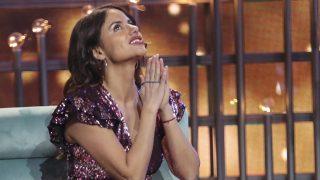 Mónica Hoyos, en su última intervención en 'Gran Hermano VIP 6' / Gtres.