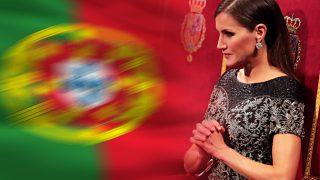 """""""Insegura y ambiciosa"""", la última crítica a Letizia llega desde Portugal"""