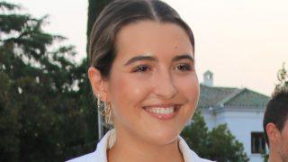 Alba Díaz en una imagen de archivo / Gtres