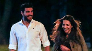 Paula Echevarría y Miguel Torres, muy afianzados en su relación / Gtres.