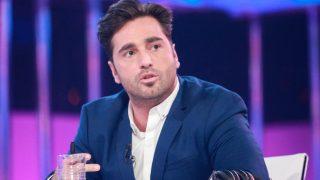 David Bustamante, próximo regreso a la televisión / Gtres.