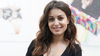 Hiba Abouk, en una imagen de archivo / Gtres.