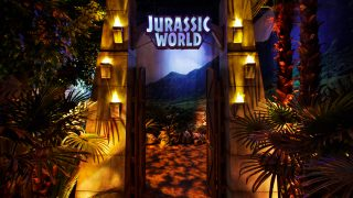 Jurassic World The Exhibition / Cortesia