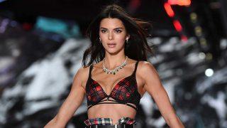 La modelo Kendall Jenner / Gtres