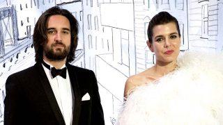 La hija de Carolina de Mónaco cancela su compromiso con Dimitri Rassam/ Gtres