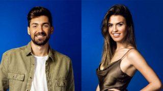Sofía Suescun y Alejandro Albalá, tercera pareja confirmada en 'GH DÚO'/ Mediaset