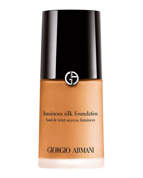Luminous Silk Foundation de Giorgio Armani
