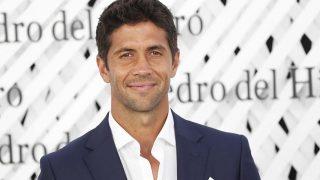 Fernando Verdasco en una imagen de archivo /Gtres