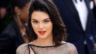 La modelo Kendall Jenner. / Gtres