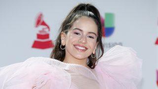 Rosalía en los premios Grammy Latinos / Gtres