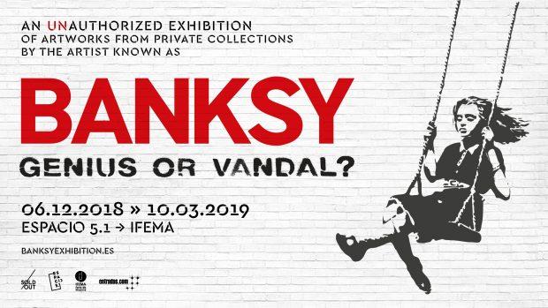 #PlanesLook | Conviértete en cómplice del artista más polémico: Bansky conquista Madrid