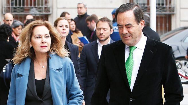 Ana Rodríguez, José Bono