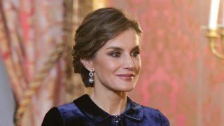 GALERÍA: Todos los looks de la Reina en la Pascua Militar