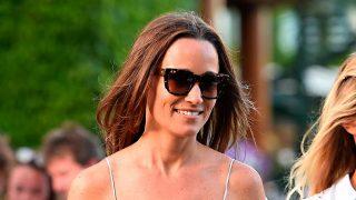 GALERÍA: Pippa Middleton, espectacular en bikini tres meses después de dar a luz / Gtres
