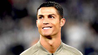 La faceta más sexy de Cristiano Ronaldo/ Gtres
