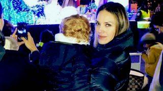 Los famosos han disfrutado de la Cabalgata de Reyes/ Instagram
