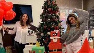 Los famosos muestran sus regalos de Reyes/ Instagram