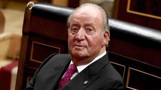 El Rey Juan Carlos celebra su 81 cumpleaños en la finca Las Jarillas/ Gtres