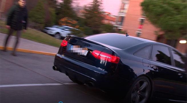 Reyes Audi