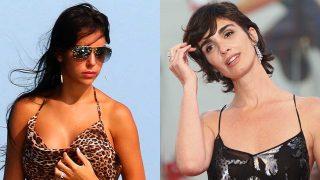Georgina Rodríguez y Paz Vega, en fotomontaje de Look / Gtres