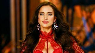 GALERÍA: Irina Shayk, una de auténtica estrella de belleza. / Gtres