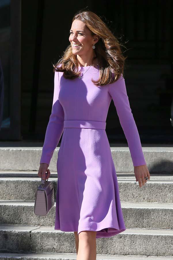 Kate Middleton 2018