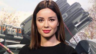Dafne Fernández, en una imagen de archivo / Gtres.