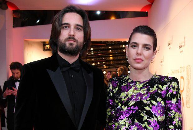 Un amor de cine: las claves del romance entre Carlota Casiraghi y Dimitri Rassam