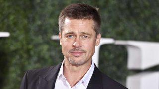 Brad Pitt / Gtres