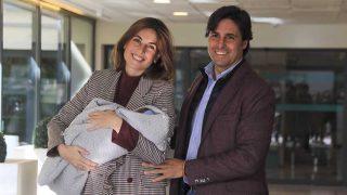 Francisco Rivera y Lourdes Montes, las emotivas imágenes de su segundo hijo / Gtres.