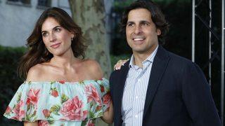 Francisco Rivera y Lourdes Montes, felices tras el nacimiento de su hijo / Gtres.