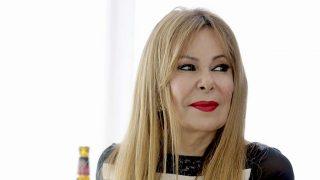 Ana Obregón regresa a la televisión tras la enfermedad de su hijo/ Gtres