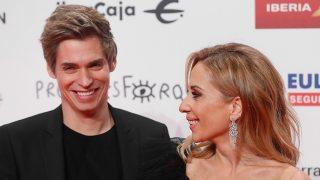 Carlos Baute y Marta Sánchez en los Premios Forqué / Gtres