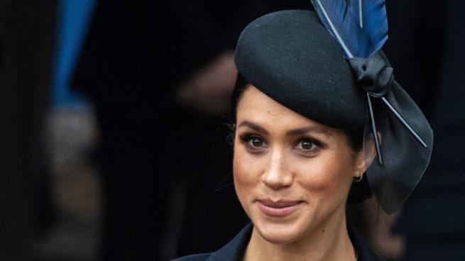 Meghan 'la difícil': Nuevo golpe para la duquesa de Sussex