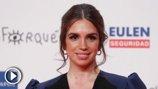 Elena Furiase en los Premios Forqué / Gtres