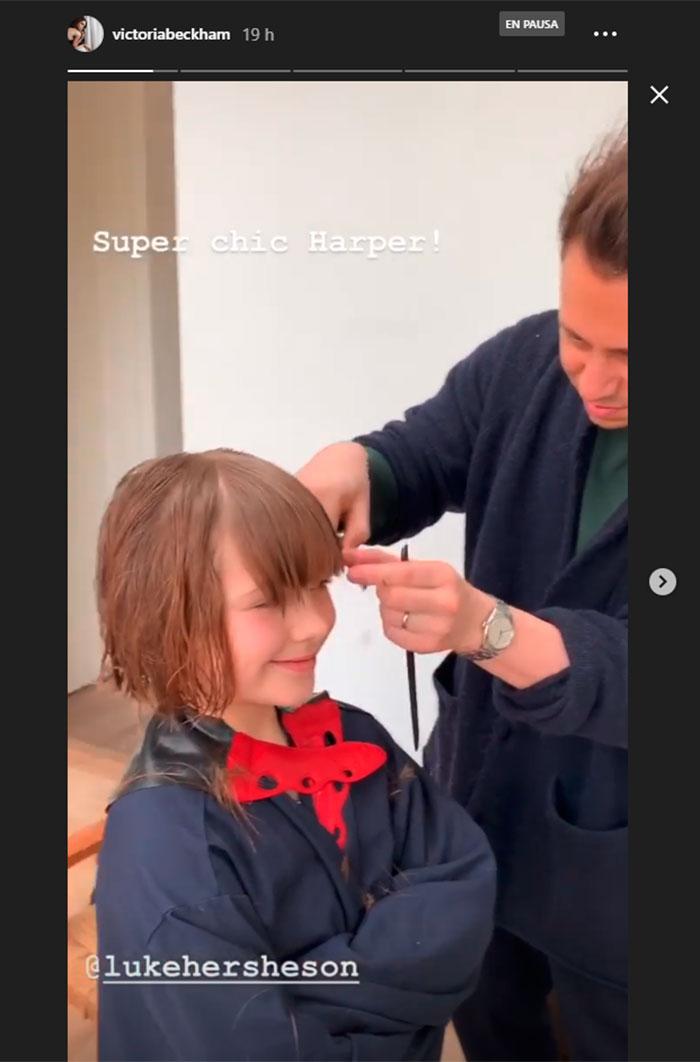 corte de pelo harper beckham