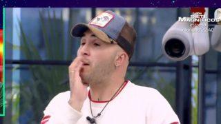 Kiko Rivera habla sobre su hermana en GH DÚO./Mediaset