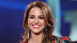 Paula Echevarría ha querido compartir los secretos del maquillaje de la serie Los Nuestros 2 / Gtresonline