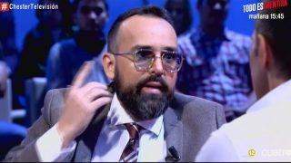 Risto Mejide arremete contra OT./Mediaset