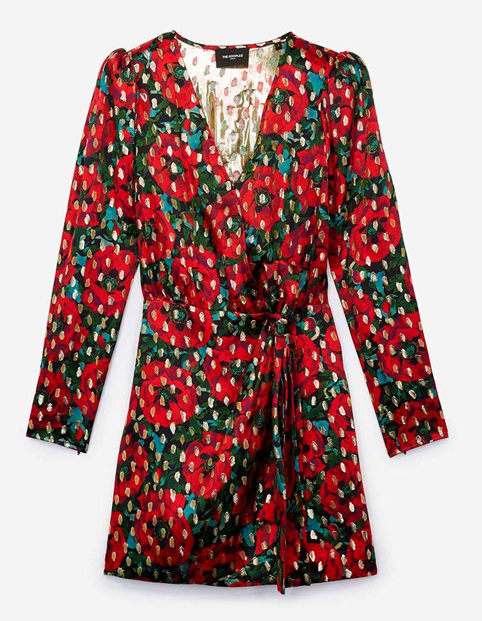 El vestido del duelo / The Kloopes
