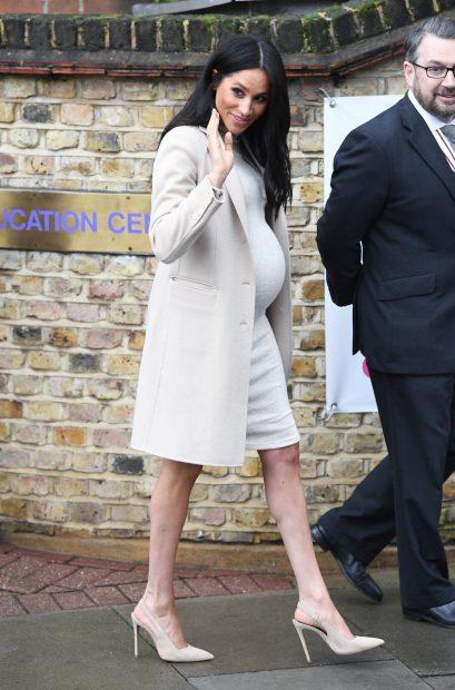 Meghan Markle aplasta a Kate Middleton en su duelo estilístico más inesperado