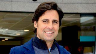 Francisco Rivera regresa a 'Espejo Público' tras ser papá por tercera vez/ Gtres