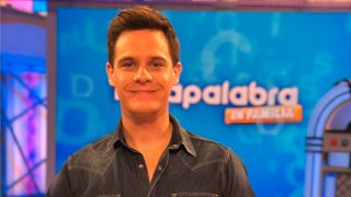 Christian Gálvez, presentador de 'Pasapalabra' / Telecinco