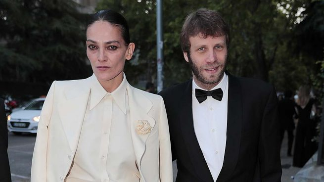 Pedro Letai y Laura Ponte