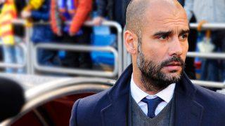 GALERÍA: Las claves del estilo de Pep Guardiola, uno de los hombres más elegantes del momento. / Gtres