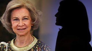 GALERÍA: La transformación de la reina Sofía