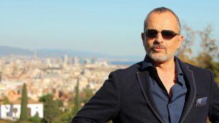 Miguel Bosé, en una imagen de archivo / Gtres.