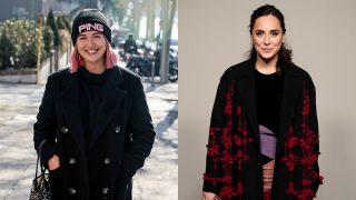 Alba Díaz y Tamara Falcó / Gtres